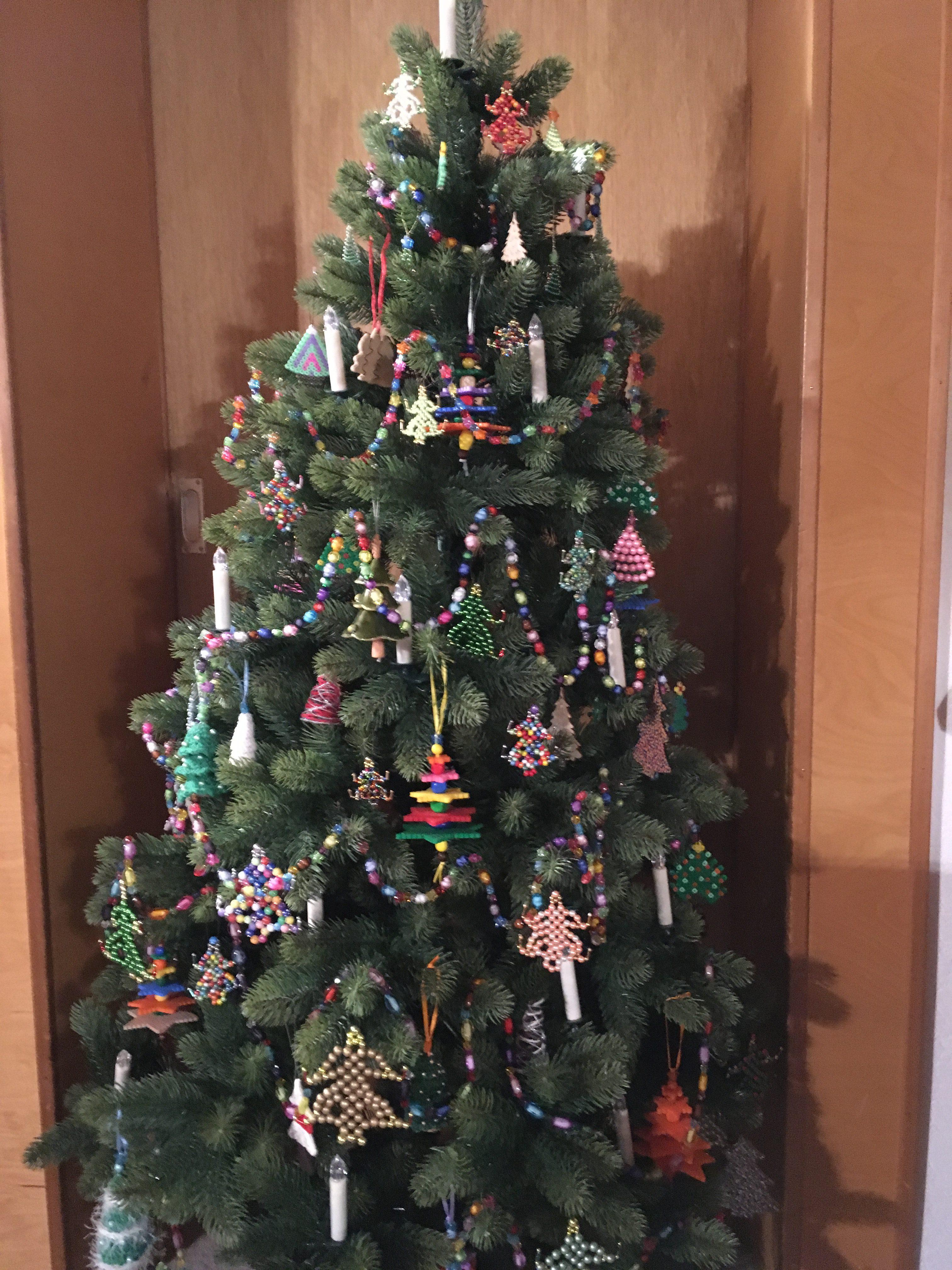 Der Weihnachtsbaum.Der Weihnachtsbaum Weihnachtsbaum Paliu De
